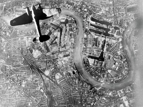 Gallery: Aerofilms –  A history of  Britain from above