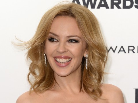 Scissor Sisters' Jake Shears has an 'album's worth' of Kylie Minogue duets
