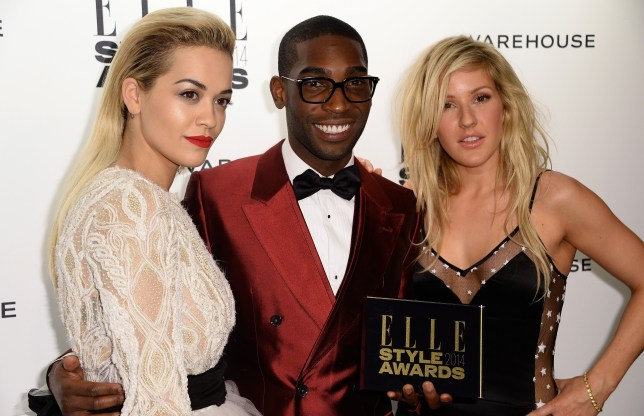 Who impressed on the red carpet at the Elle Style Awards 2014? (Picture: Ian Gavan/Getty Images)