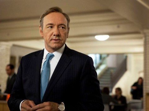 House Of Cards was a compelling masterclass in empire-building and personal ambition