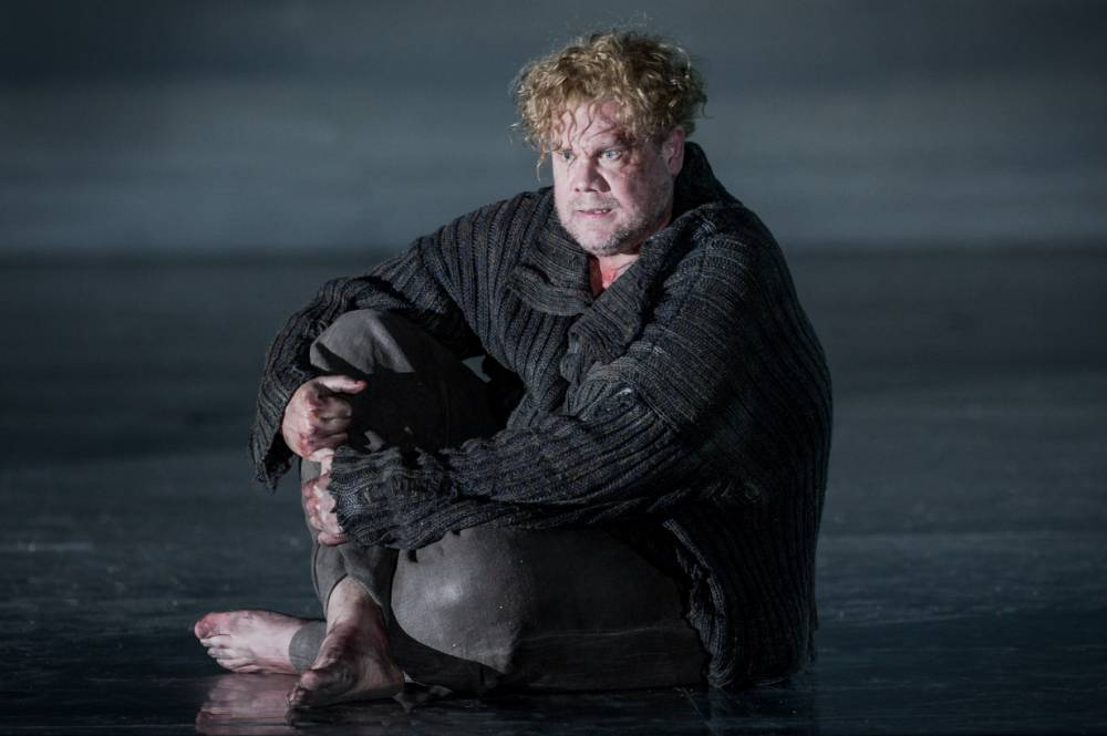 Peter Grimes at the English National Opera is even better than before