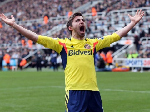 Watch all the goals from Sunderland's Tyne-Wear derby win over Newcastle