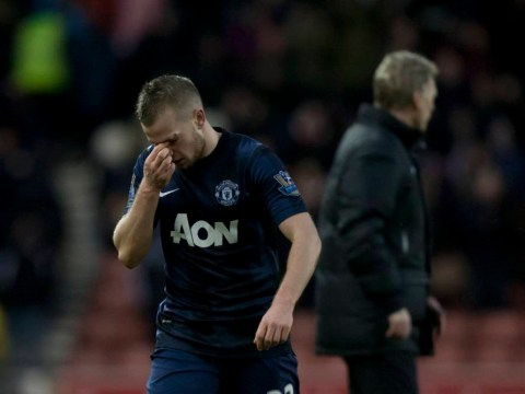 Tom Cleverley quits Twitter days after saying he takes Manchester United criticism 'with pinch of salt'