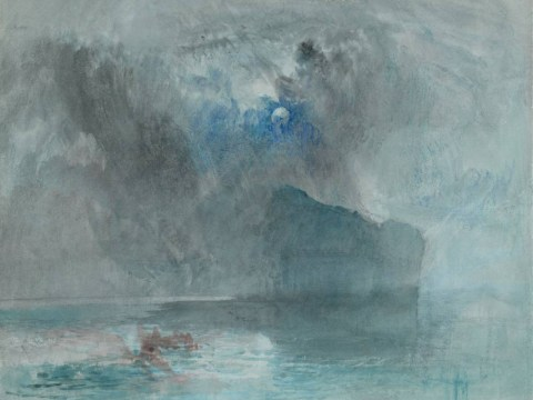 A Dialogue With Nature at Courtauld Gallery: A sublime show of romantic landscapes