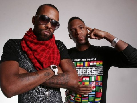Dead Prez, Frank Turner & The Sleeping Souls and Tom Odell: Seven gigs in seven nights