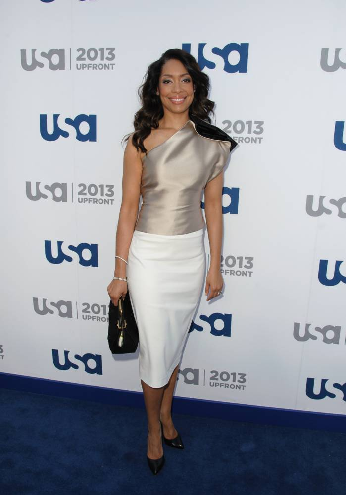 Suits star Gina Torres: I've had a lot of female lawyers thank me for the character of Jessica