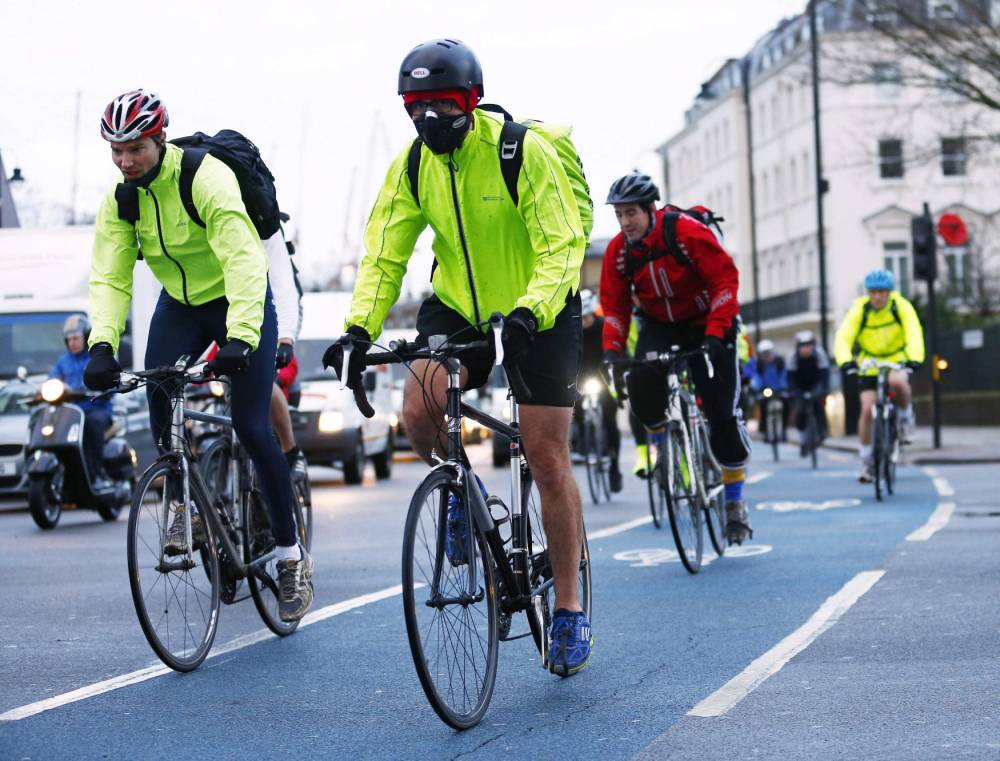 'Change the law so car-drivers are automatically blamed for cycling accidents – unless they can prove otherwise'