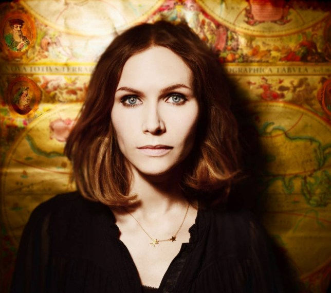 Nina Persson has released her first solo album (Picture: supplied)