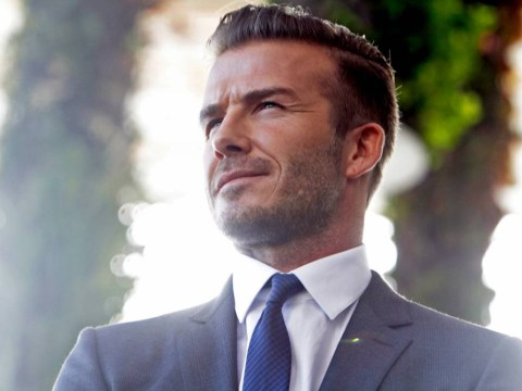 David Beckham: Stars already queuing up to join my new Miami MLS franchise
