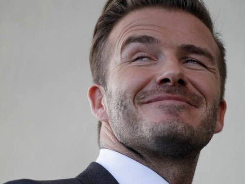 David Beckham trolled by his new Miami club's rivals Orlando City Soccer