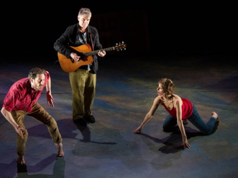 Running On Empty at the Soho Theatre aims high but fails to find a cohesive voice