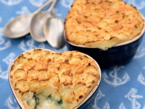 How to cook Emma Marsden's simple luxury fish pie