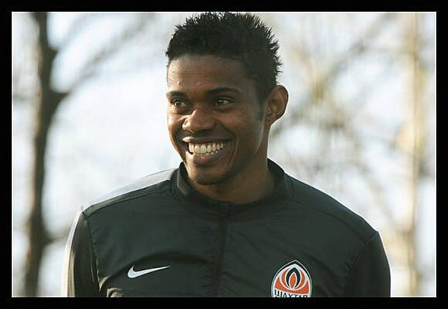 Maiconl.jpg Shakhtar regretfully informs that today the life of a footballer Maicon tragically ended.