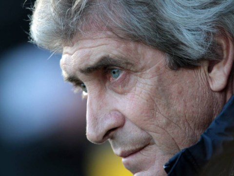 Manuel Pellegrini: Jose Mourinho won't draw me into mind games