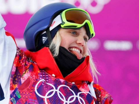 Sochi 2014 Winter Olympics: Aimee Fuller responds to criticism of snowboarding commentary