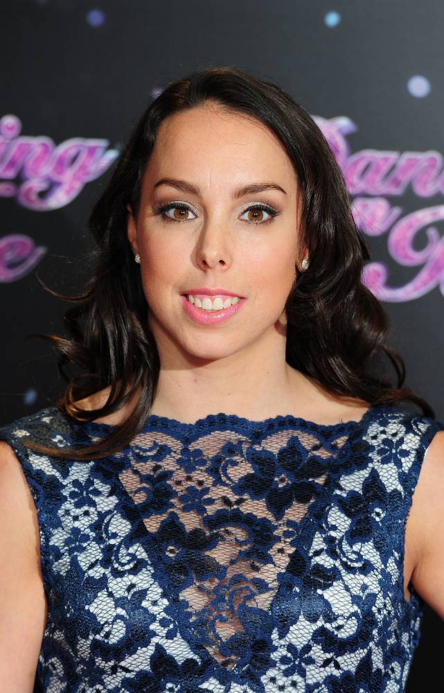 Beth Tweddle: It's up to all of us to tackle trolls