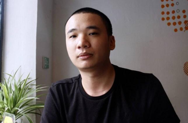 Nguyen Ha Dong, Flappy Bird