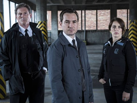 Line Of Duty takes a firm grip for a second time