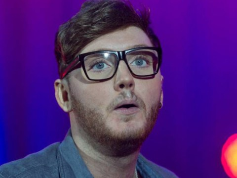 So here's what happened when James Arthur held a Twitter Q&A…