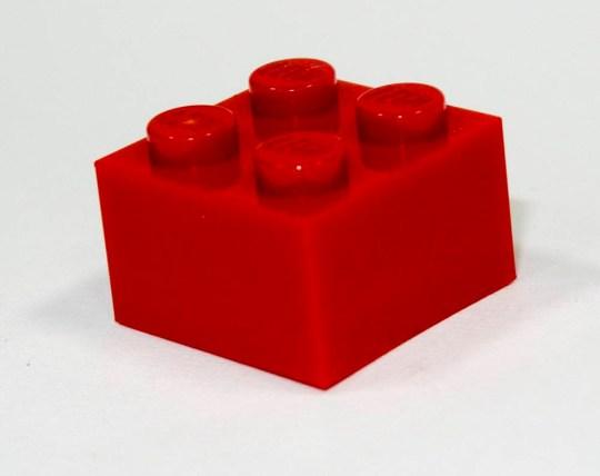 The Lego Movie: The 10 greatest individual Lego bricks ever made