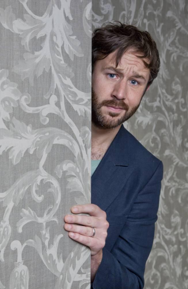 Chris O'Dowd: I turned down big movies for Moone Boy