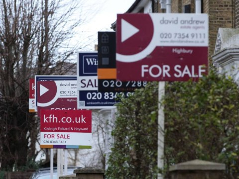 House prices hit £250,000 all-time high