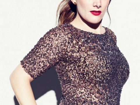 Sam Bailey on course to top Mother's Day charts with The Power of Love