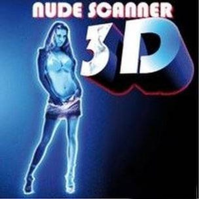 Nude Scanner 3D: 'Offensive' app shown during Hollyoaks is