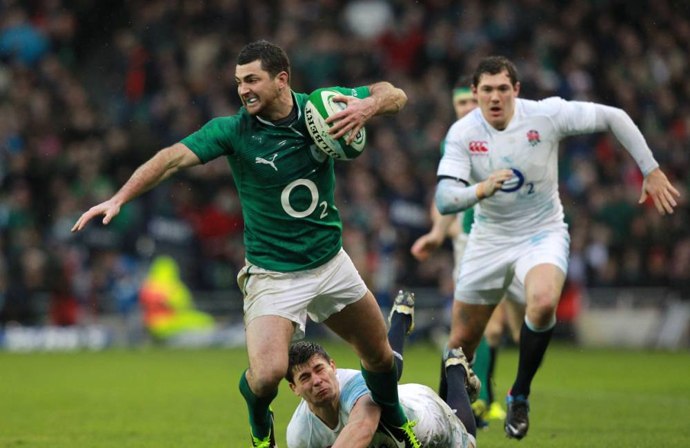 Peter O'Mahony: Unchanged Ireland can take lead from Munster's in-form captain