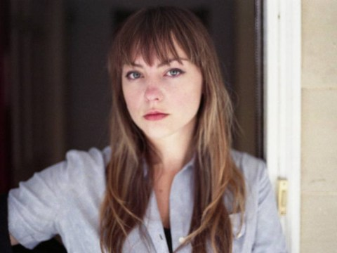 Angel Olsen – Burn Your Fire For No Witness: Love, loss and hope
