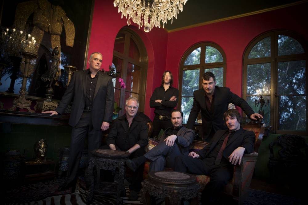New singles: The Afghan Whigs, VV Brown feat Kele Okereke and more