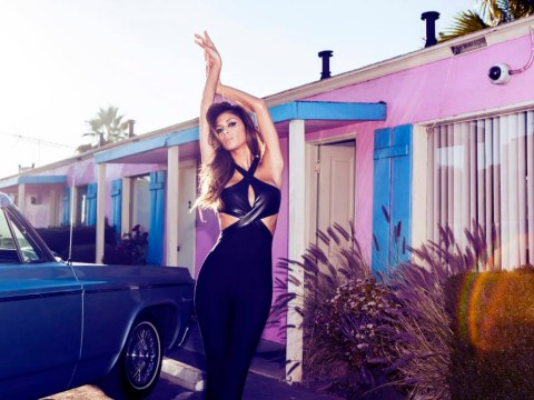 X Factor judge Nicole Scherzinger: My fashion range with Missguided is affordable, chic and schamazing