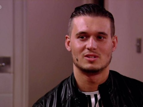 Charlie Sims QUITS TOWIE, splits from Ferne McCann telling her it's him or the show