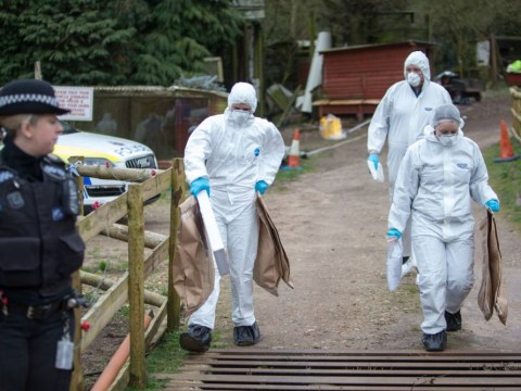 Puppy breeder, 82, arrested after two women and four dogs found dead with gunshot wounds
