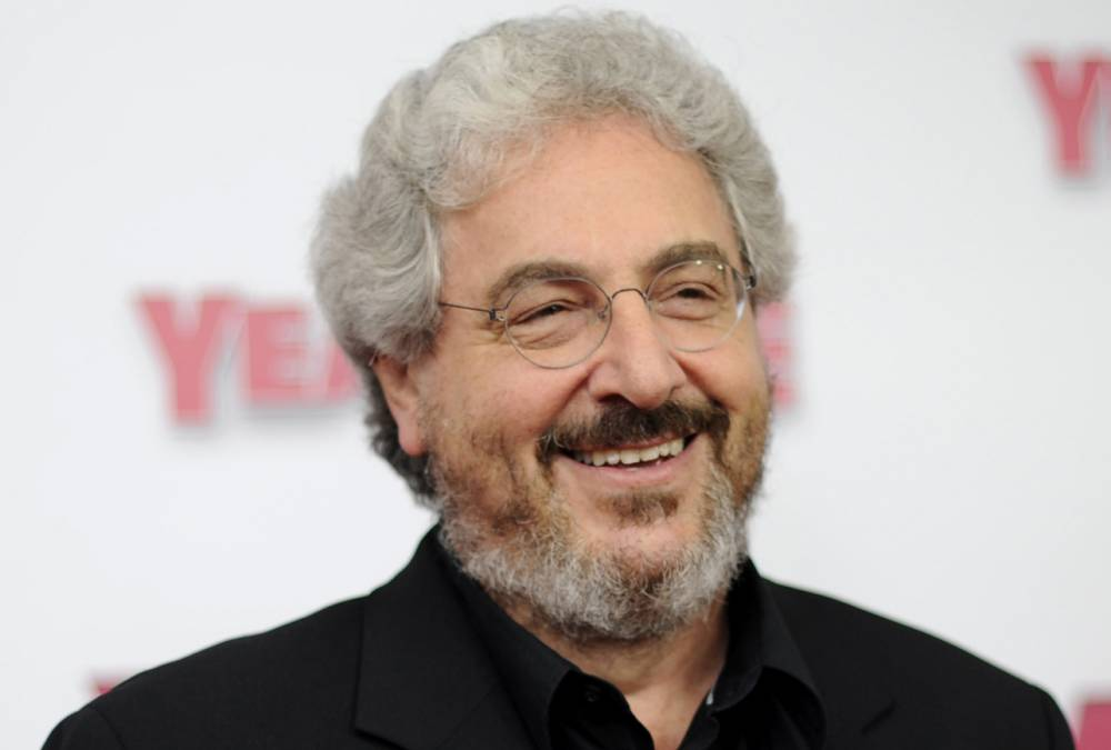 'He earned his keep on this planet': Ghostbusters stars Bill Murray and Dan Aykroyd pay tribute to Harold Ramis