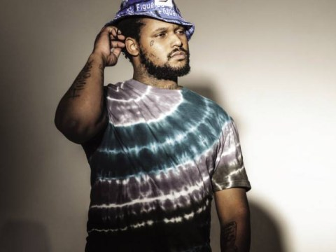 Oxymoron by Schoolboy Q: Hitting the mainstream while living in a gangsta's paradise
