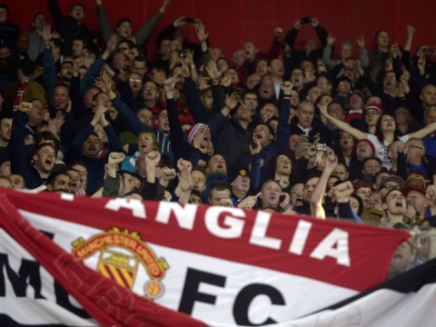 Manchester United season-ticket holders face derby ban over Olympiakos ticket snub