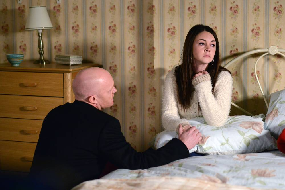 EastEnders' Max Branning faces emotional reunion with former flame Stacey
