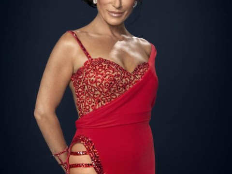 Darcy Bussell, Craig Revel Horwood, Len Goodman and Bruno Tonioli beware: Nancy Dell'Olio wants Strictly Come Dancing job