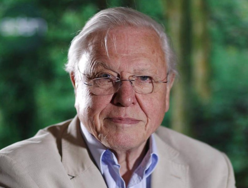 File photo of veteran broadcaster Sir David Attenborough dated 31st May, 201. Sir David Attenborough may have been to every corner of the Earth his favourite place on the planet is Richmond. PRESS ASSOCIATION Photo. Issue date: Sunday September 22, 2013. See PA story SHOWBIZ Attenborough. Photo credit should read: David Parry/PA Wire