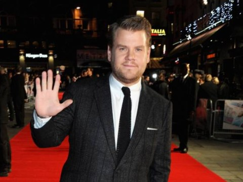 James Corden bags his biggest gig yet as he replaces Craig Ferguson on The Late, Late Show