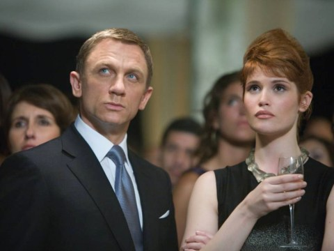 Which Bond character are you?
