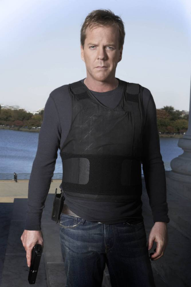 Jack Bauer is back, and you're all quite pleased about it: New series of 24 given resounding thumbs up