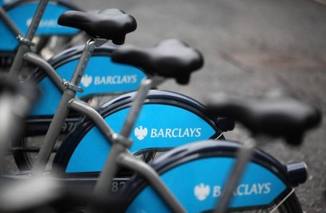 Boris Bikes, Barclays Cycle Hire scheme, cycling, London School of Hygiene and Tropical Medicine, study, London mayor Boris Johnson, Medical Research Council