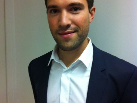 Flat sharer of the week: Bastien is looking for an Old Street or Angel flatshare