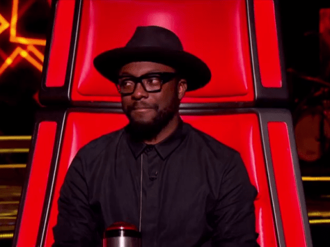 What Will.i.am keeps under his hat and nine other things we learned from the last of The Voice UK blind auditions
