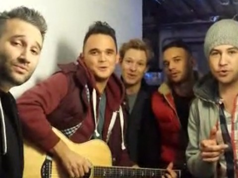 The Big Reunion 2014: 5th Story offer hint of things to come in Vine clip