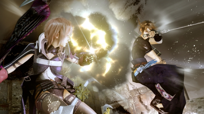 Lightning Returns: Final Fantasy XIII - but did anyone want her back?