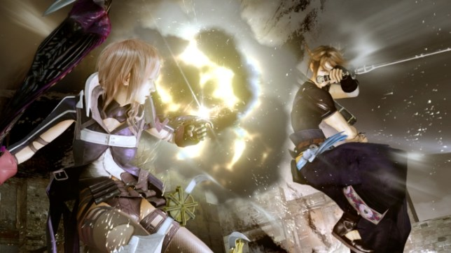 Lightning Returns: Final Fantasy XIII review – strike out | Metro News