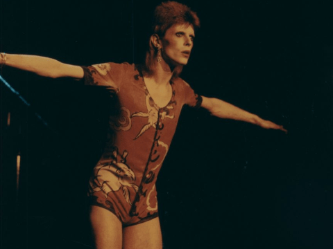 Can David Bowie save Britain? Of course he can